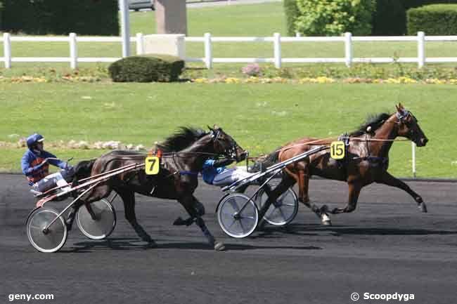 07/05/2011 - Vincennes - Critérium des 4 Ans : Arrivée