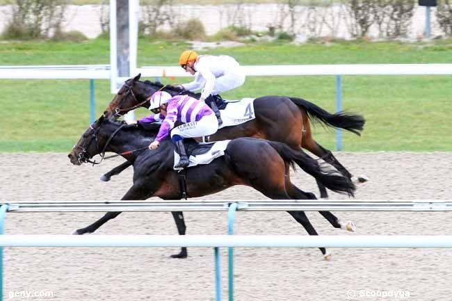 29/11/2018 - Deauville - Prix Lyphard : Arrivée