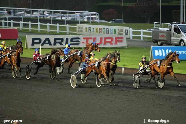 30/03/2012 - Vincennes - Prix Amalthea : Arrivée