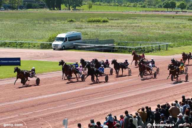 14/05/2014 - Caen - Prix des Ducs de Normandie : Arrivée