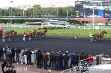 29/04/2016 - Vincennes - Prix Huberta : Arrivée