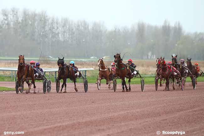 15/03/2019 - Caen - Prix de Cauvicourt : Arrivée