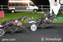29/04/2016 - Vincennes - : Result
