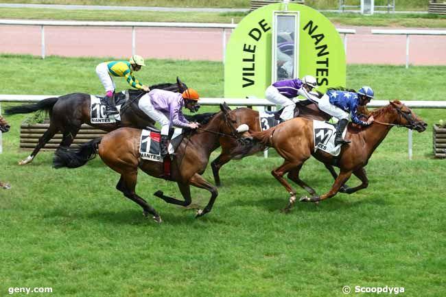 14/06/2016 - Nantes - Grand Prix Synergie : Arrivée
