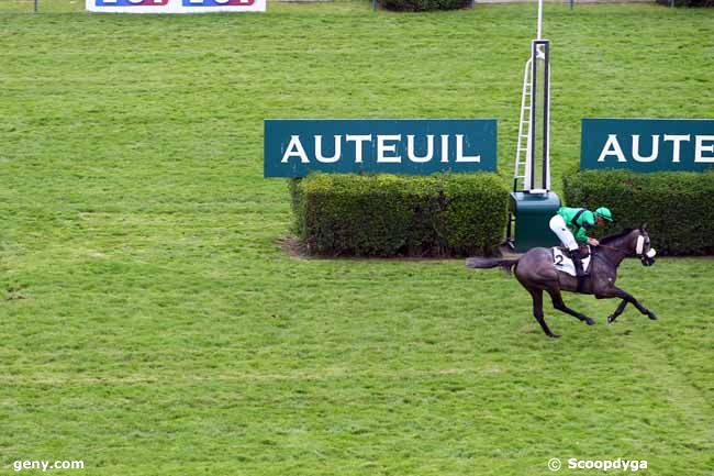 20/06/2019 - Auteuil - Prix Katko : Result