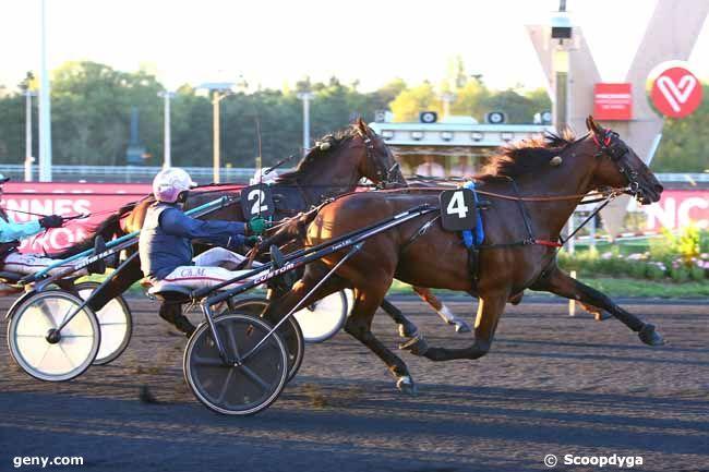 13/09/2019 - Vincennes - Prix Massalia : Arrivée