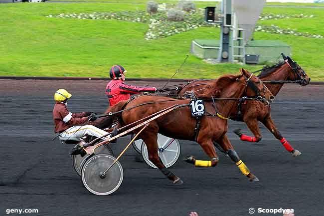 29/12/2011 - Vincennes - Prix de Salvanhac : Arrivée