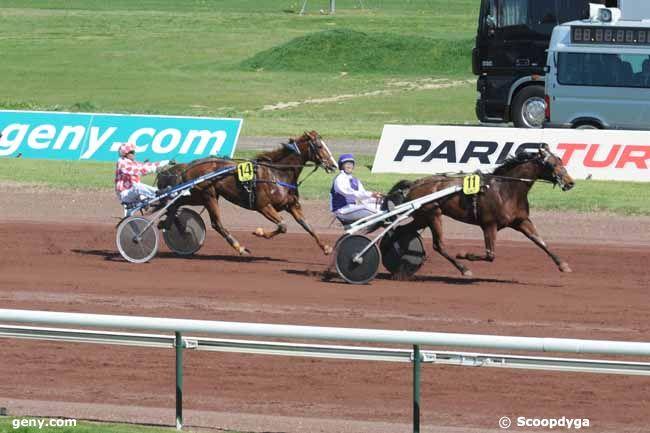 30/03/2011 - Marseille-Borély - Prix geny.com - Paris-Turf : Arrivée
