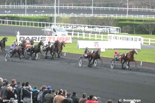 25/12/2011 - Vincennes - Prix Constant Hervieu : Arrivée