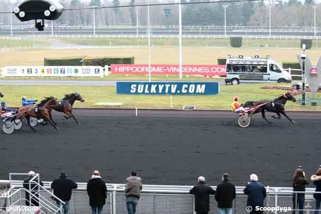 28/02/2013 - Vincennes - Prix Vindex : Arrivée