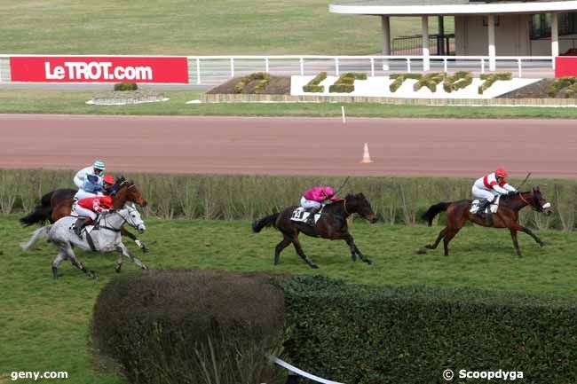 05/03/2012 - Enghien - Prix Spumate : Arrivée