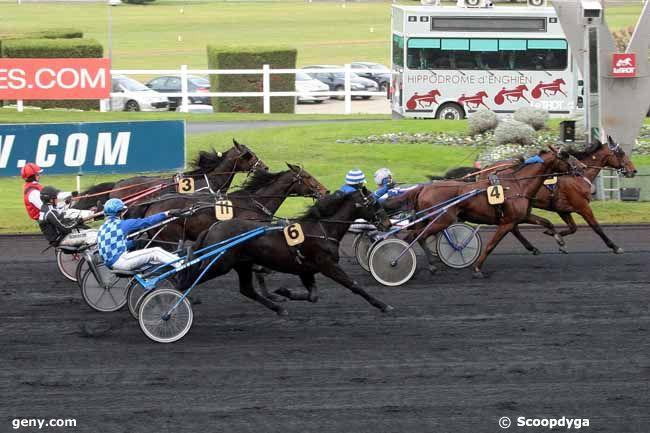 06/12/2012 - Vincennes - Prix de Blois : Arrivée