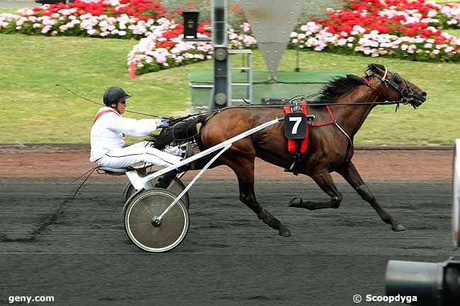 20/08/2012 - Vincennes - Prix Jockey : Arrivée