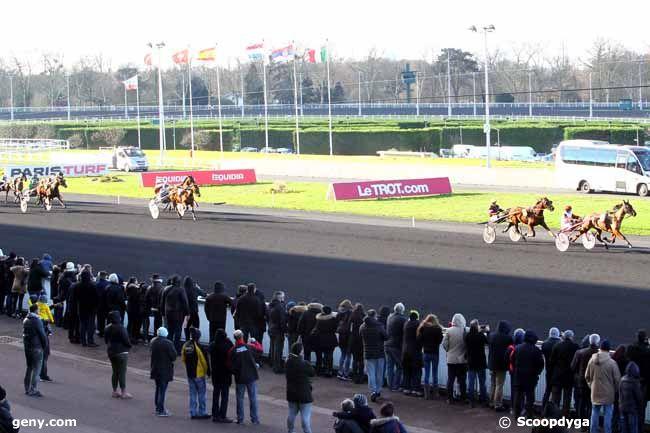 04/02/2018 - Vincennes - Grand Prix d'Afrique : Arrivée
