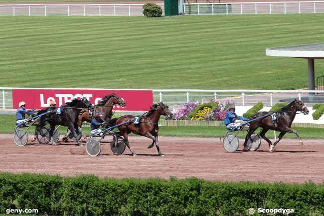 26/05/2012 - Enghien - Prix de l'Obélisque : Arrivée