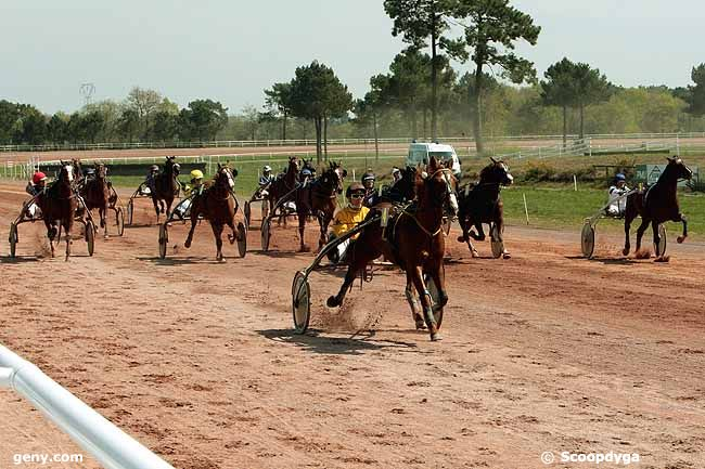 21/04/2010 - Pont-Château - Grand Prix du Conseil Régional des Pays-de-Loire : Arrivée