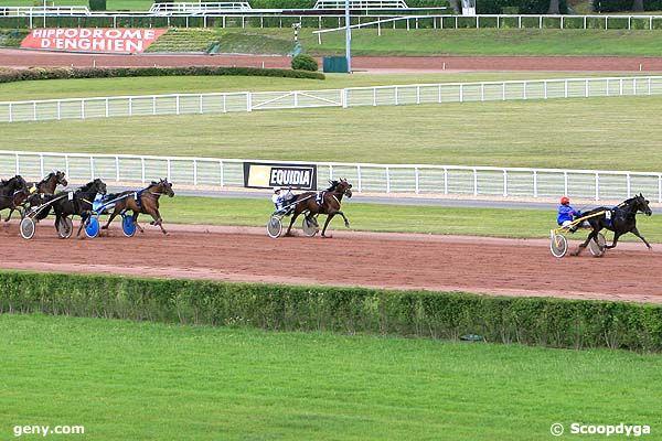 07/07/2011 - Enghien - Prix de la Porte de Charenton : Arrivée