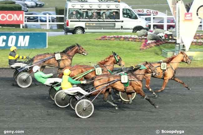 10/02/2013 - Vincennes - Prix de Janval : Arrivée