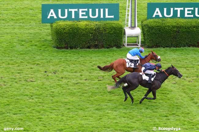 13/06/2018 - Auteuil - Prix Colombelles : Arrivée