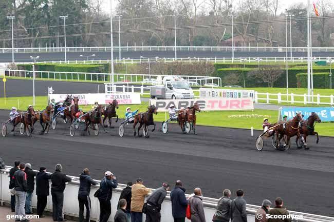 07/01/2013 - Vincennes - Prix de l'Aveyron : Arrivée