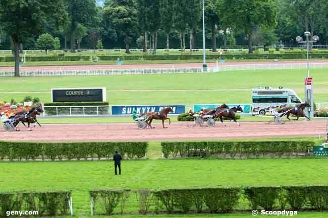 27/06/2013 - Enghien - Prix de Plaisance : Arrivée