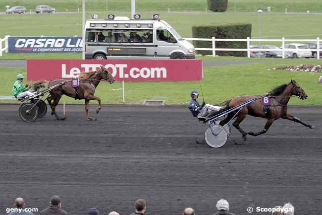 11/04/2015 - Vincennes - Prix Henri Levesque : Arrivée