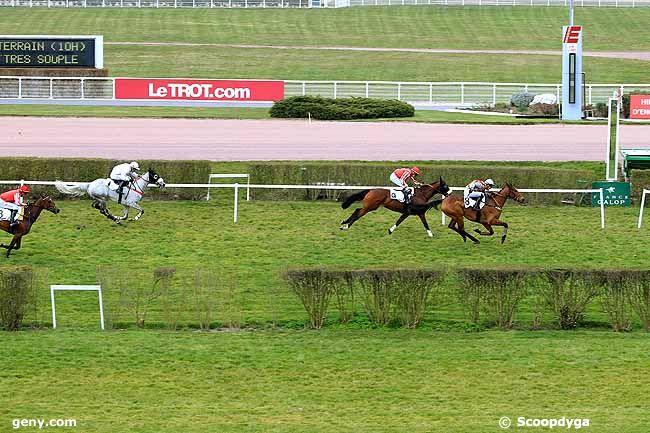 16/03/2016 - Enghien - Prix Spumate : Arrivée