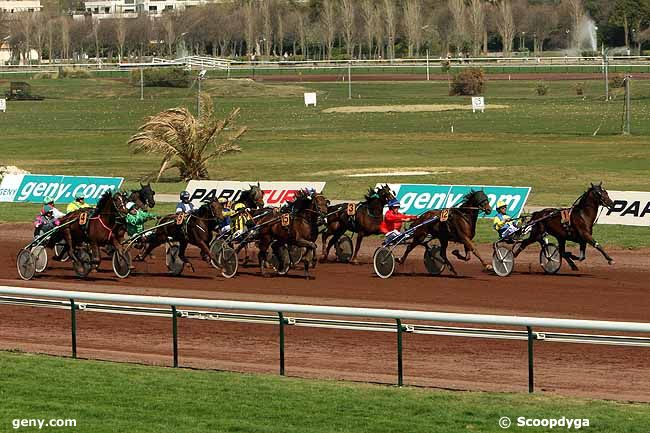 28/03/2012 - Marseille-Borély - Prix geny.com - Paris-Turf : Arrivée