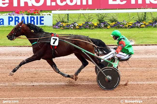 13/05/2015 - Caen - Prix Georges Dreux : Arrivée