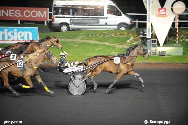 06/04/2012 - Vincennes - Prix Gratia : Arrivée