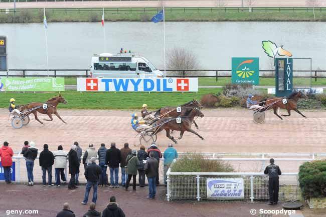 13/03/2013 - Laval - Grand Prix du Conseil Général de la Mayenne : Arrivée