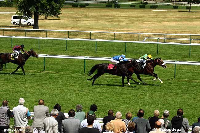 24/05/2011 - Compiègne - Prix du Château de Compiègne : Arrivée