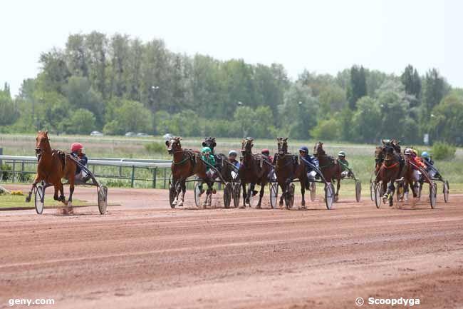 16/05/2018 - Caen - Prix des Ducs de Normandie : Arrivée