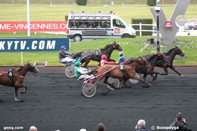 07/01/2012 - Vincennes - Prix de Breteuil : Arrivée