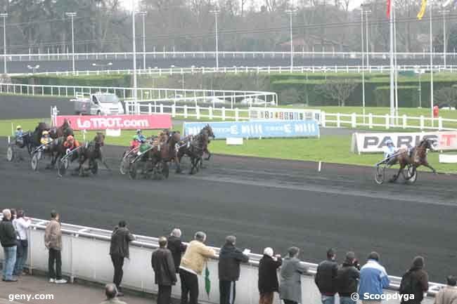 10/01/2012 - Vincennes - Prix du Limousin : Arrivée