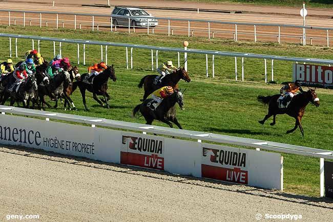24/01/2012 - Cagnes-sur-Mer - Prix Charles Gastaud : Arrivée