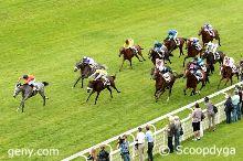 22/07/2014 - Vichy - Prix Burgos : Arrivée