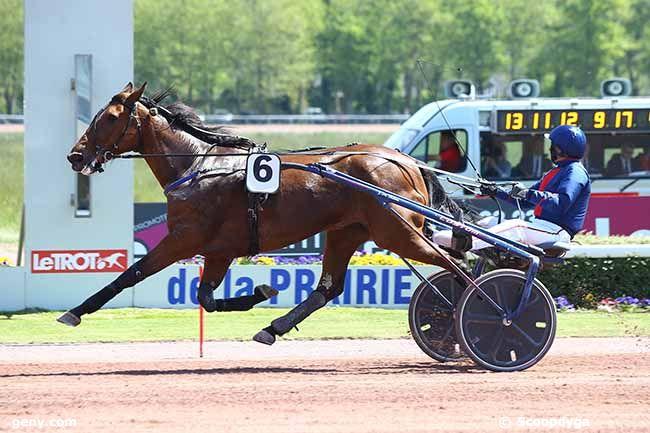 15/05/2019 - Caen - Prix de Cambremer : Result