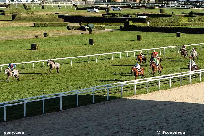 03/01/2012 - Pau - Prix Pierre Estrem-Rey : Arrivée