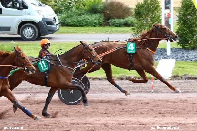 17/04/2019 - Cordemais - Prix de Terre d'Estuaire : Arrivée