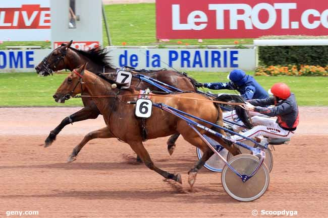 17/05/2017 - Caen - Prix des Ducs de Normandie : Arrivée