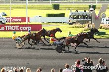 26/06/2016 - Vincennes - : Result