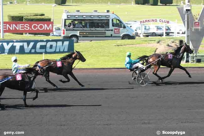 09/04/2011 - Vincennes - Prix Paul Leguerney : Arrivée