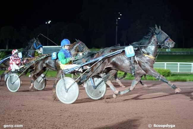 09/10/2019 - Enghien - Prix du Haut-Rhin : Arrivée