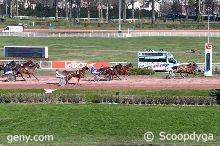 23/02/2018 - Enghien - Prix de Saint-Pierre-la-Cour : Arrivée