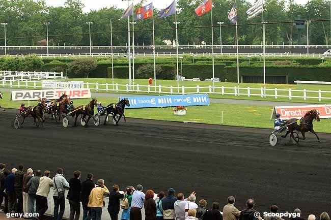 12/06/2010 - Vincennes - Prix de Villeneuve-sur-Lot : Arrivée
