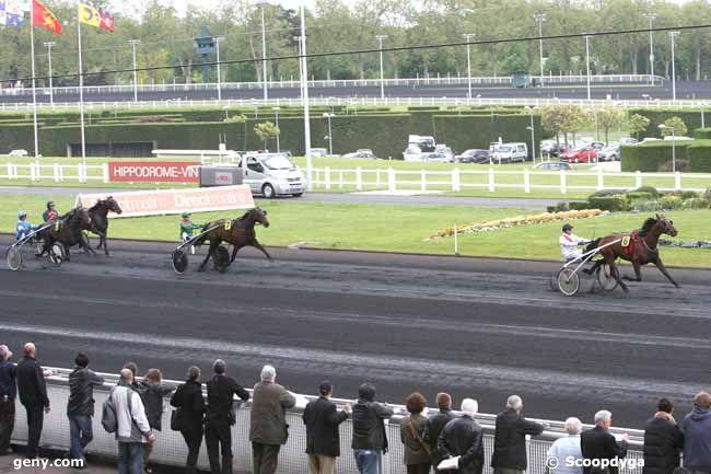 05/05/2012 - Vincennes - Prix Albert Demarcq : Arrivée