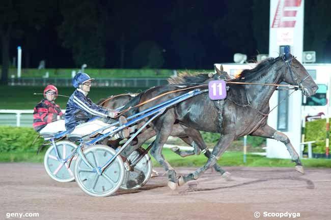 09/10/2019 - Enghien - Prix du Château d'Eau : Arrivée