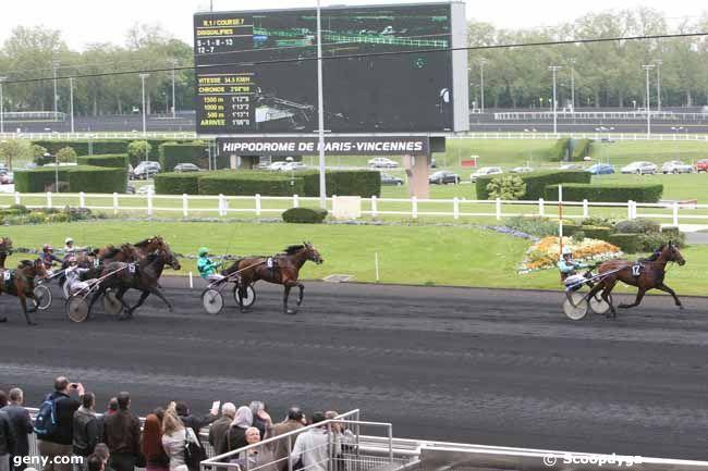 05/05/2012 - Vincennes - Critérium des 4 Ans : Arrivée