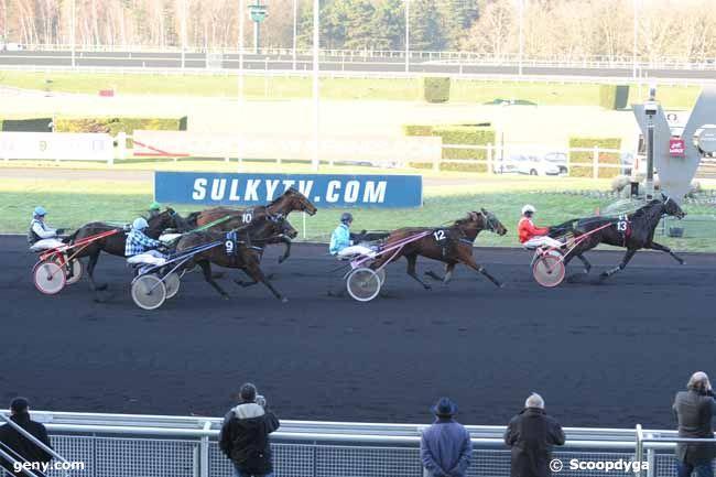 12/12/2012 - Vincennes - Prix Poitou-Charentes : Arrivée